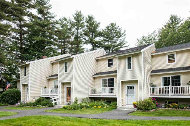 11 Pine Meadows Drive, Exeter, NH 03833 (MLS #4759603) :: Keller Williams Coastal Realty