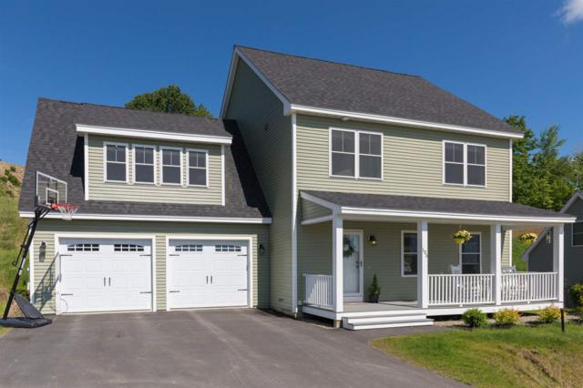 105 Fillmore Boulevard, Rochester, NH 03867 (MLS #4759629) :: Keller Williams Coastal Realty