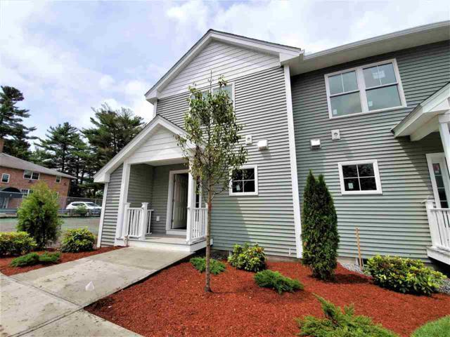 32 Pine Hill Road A, Nashua, NH 03063 (MLS #4760203) :: Keller Williams Coastal Realty