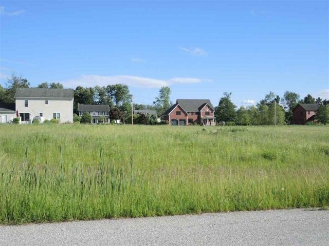 Lot #32 Marolin Acres #32, Rutland City, VT 05701 (MLS #4760469) :: The Hammond Team