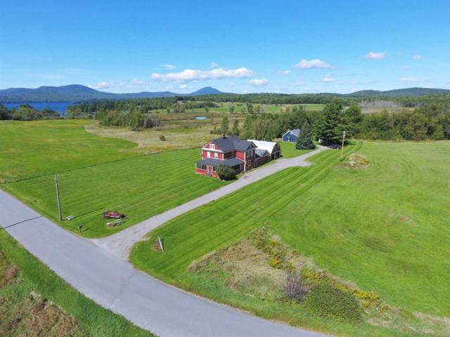 636 Eagle Point Road, Derby, VT 05829 (MLS #4760577) :: Lajoie Home Team at Keller Williams Realty