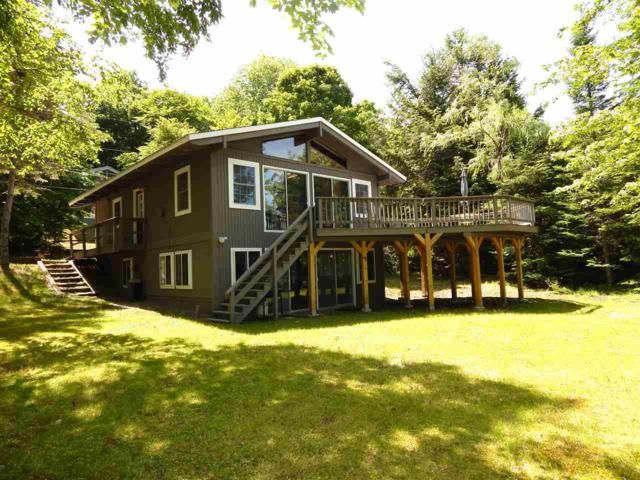 46 Gerald Drive, Newbury, NH 03255 (MLS #4760700) :: Lajoie Home Team at Keller Williams Realty