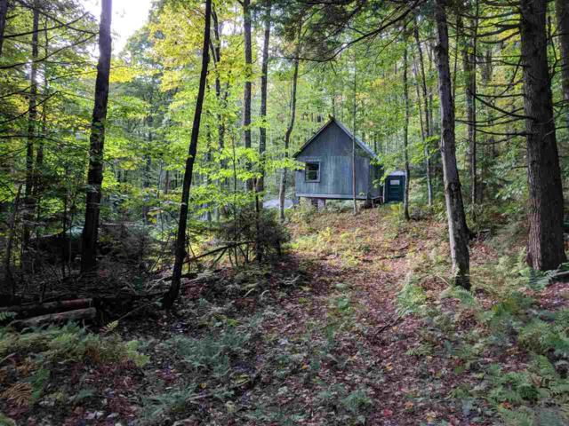 0 Old Mail Route, Roxbury, VT 05669 (MLS #4760737) :: The Gardner Group