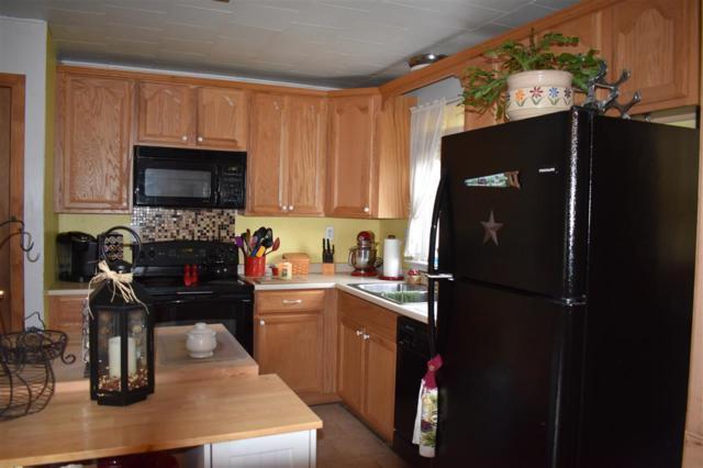 1367 U.S. Rte. 4, Canaan, NH 03741 (MLS #4760804) :: Keller Williams Coastal Realty