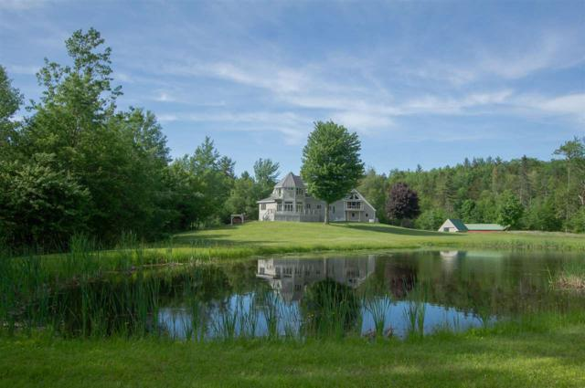 2462 Windham Hill Road, Townshend, VT 05359 (MLS #4760831) :: Lajoie Home Team at Keller Williams Realty