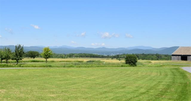 4381 Town Line Road, Bridport, VT 05734 (MLS #4761657) :: Hergenrother Realty Group Vermont