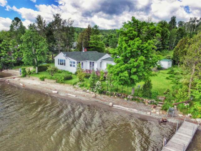 1116 Vt-5A, Westmore, VT 05860 (MLS #4761766) :: Hergenrother Realty Group Vermont