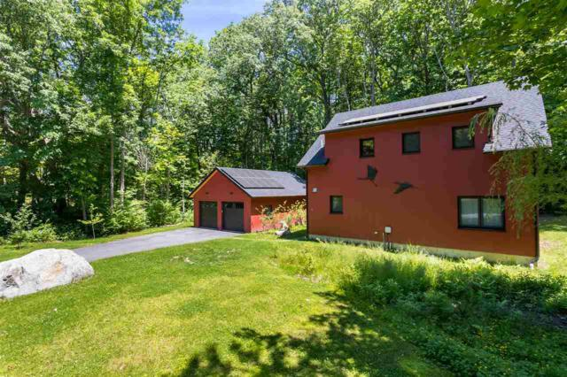 8 Glassford Lane, Durham, NH 03823 (MLS #4761792) :: Keller Williams Coastal Realty
