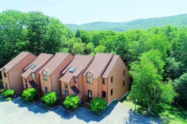 77 Richardson Trail #31, Campton, NH 03223 (MLS #4762099) :: Hergenrother Realty Group Vermont
