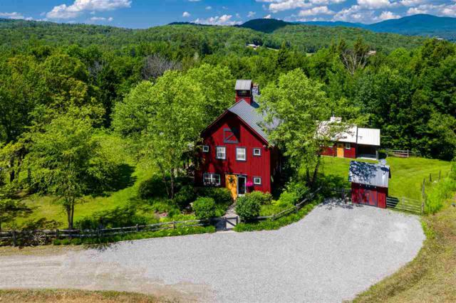 187 Grow Road, Johnson, VT 05656 (MLS #4762448) :: Hergenrother Realty Group Vermont