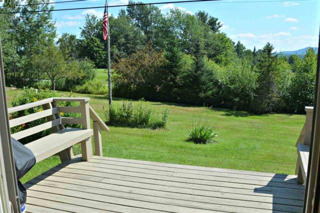 3 Eagle Drive #28, Wilmington, VT 05363 (MLS #4762651) :: Hergenrother Realty Group Vermont