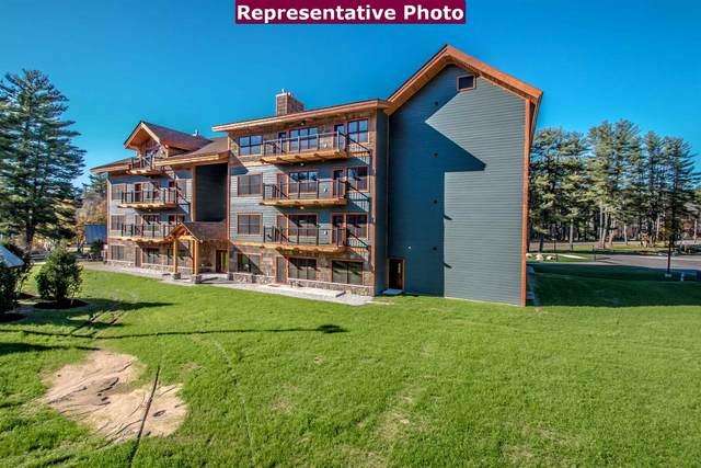 235 Skimobile Road #2204, Conway, NH 03860 (MLS #4762671) :: The Hammond Team