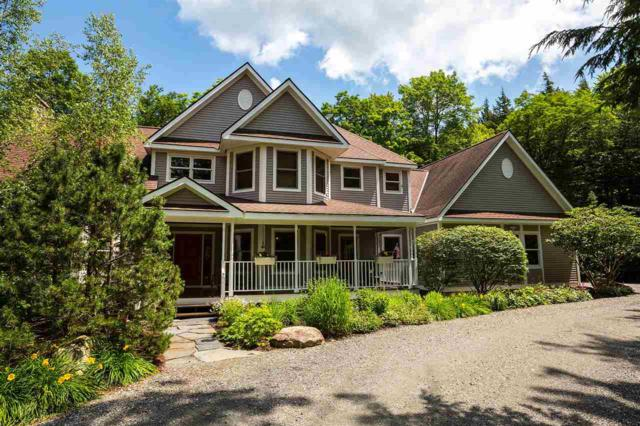 35 Stratton Gardens Road, Winhall, VT 05340 (MLS #4762715) :: Hergenrother Realty Group Vermont