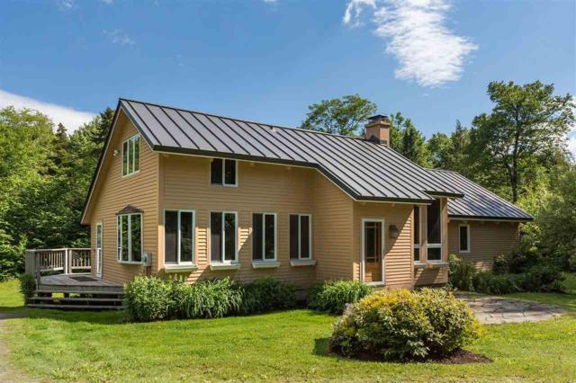 54 Stone Cabin Road, Stratton, VT 05155 (MLS #4762783) :: Keller Williams Coastal Realty