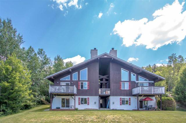 8 Summit Vista Road A1, Bartlett, NH 03838 (MLS #4762998) :: The Hammond Team