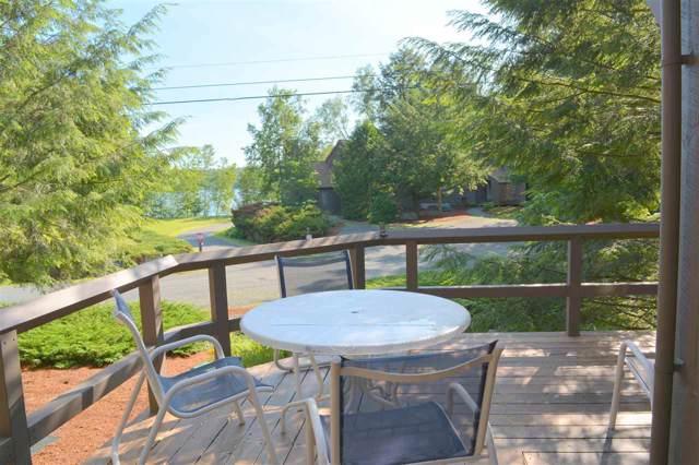 39 Terrace View B39, Grantham, NH 03753 (MLS #4763246) :: Keller Williams Coastal Realty