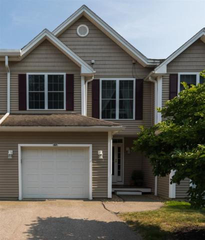 57 Magnolia Lane, Newmarket, NH 03857 (MLS #4763479) :: Team Tringali