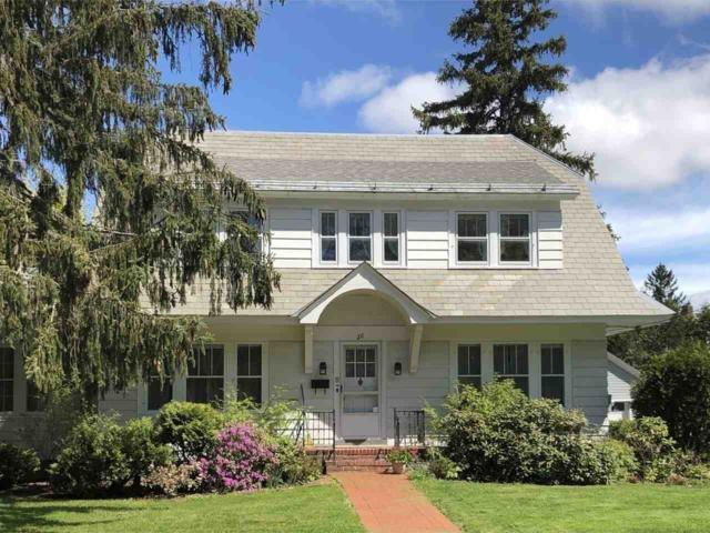 28 Henderson Terrace, Burlington, VT 05401 (MLS #4763578) :: Hergenrother Realty Group Vermont