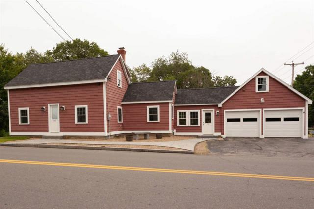 2 Stevenson Road, Kittery, ME 03904 (MLS #4763647) :: Keller Williams Coastal Realty