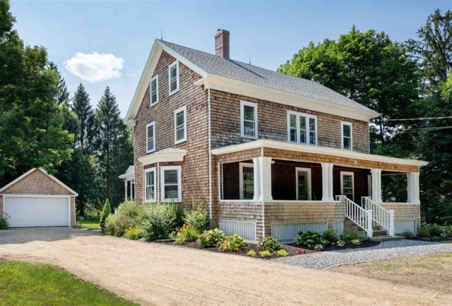 26 Newmarket Road, Durham, NH 03824 (MLS #4764339) :: Keller Williams Coastal Realty
