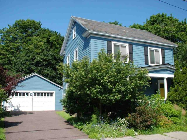 33 N Williams Street, Burlington, VT 05401 (MLS #4764549) :: Hergenrother Realty Group Vermont
