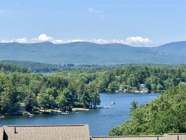 2 Mountain West Drive #21, Wolfeboro, NH 03894 (MLS #4764820) :: Parrott Realty Group