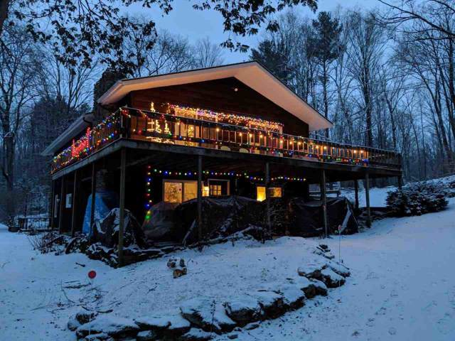 907 Halladay Road, Middlebury, VT 05753 (MLS #4765003) :: Parrott Realty Group