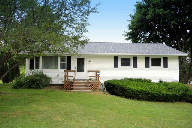 78 Meadow Lane, West Rutland, VT 05777 (MLS #4765047) :: Parrott Realty Group
