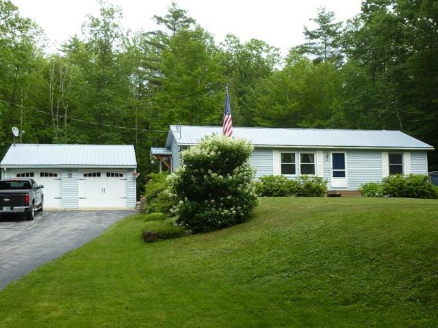 40 Overlook Drive, Center Harbor, NH 03226 (MLS #4765348) :: Lajoie Home Team at Keller Williams Realty