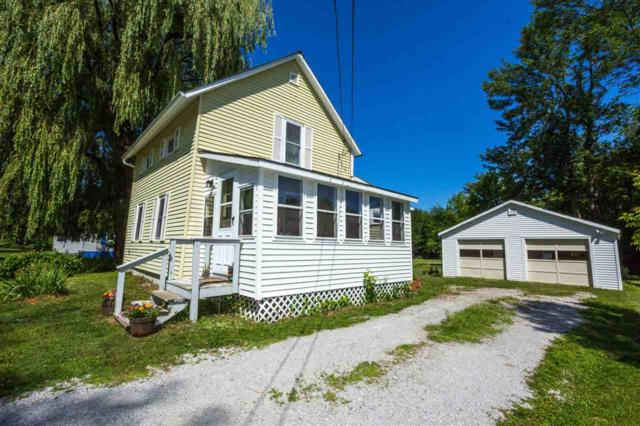 24 Moccasin Avenue, Grand Isle, VT 05458 (MLS #4765633) :: The Gardner Group