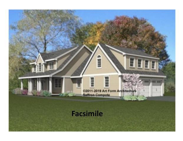 2 Whiting Farm Drive, Amherst, NH 03031 (MLS #4765740) :: The Hammond Team