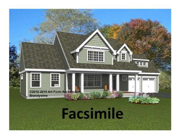 3 Whiting Farm Drive, Amherst, NH 03031 (MLS #4765742) :: The Hammond Team