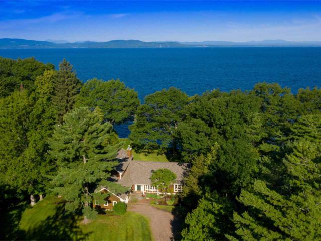 24 Sunset Cliff Road, Burlington, VT 05408 (MLS #4765853) :: Hergenrother Realty Group Vermont