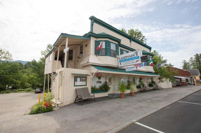 120 Main Street, Woodstock, NH 03262 (MLS #4766034) :: Keller Williams Coastal Realty