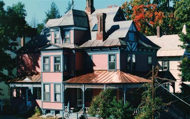 40 High Street, Brattleboro, VT 05301 (MLS #4766807) :: Keller Williams Coastal Realty