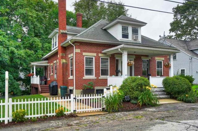 28 Summer Street, Milford, NH 03055 (MLS #4766891) :: Lajoie Home Team at Keller Williams Realty