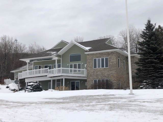 201 Fairfield Hill Road, St. Albans Town, VT 05478 (MLS #4767173) :: Hergenrother Realty Group Vermont