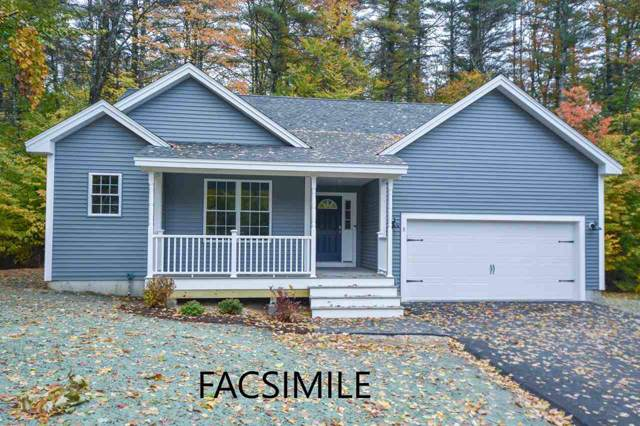 112 Cedar Drive, Wolfeboro, NH 03894 (MLS #4767521) :: Keller Williams Coastal Realty