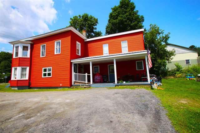2663 Vt Rt 14, Williamstown, VT 05679 (MLS #4767881) :: The Gardner Group