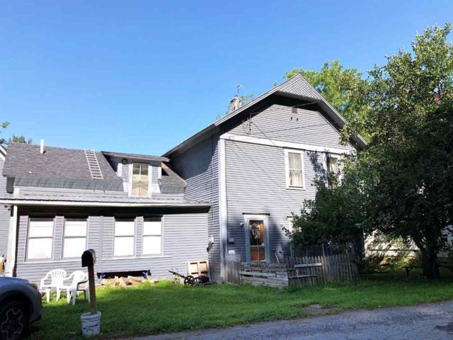 201 High Street, Barton, VT 05822 (MLS #4768539) :: Hergenrother Realty Group Vermont