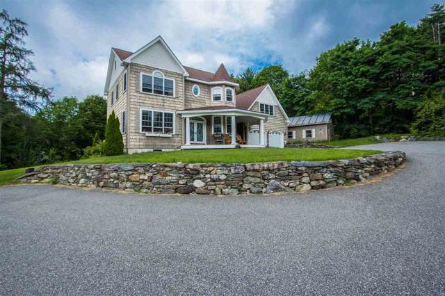 1081 Pond Road, Hinesburg, VT 05461 (MLS #4768590) :: Hergenrother Realty Group Vermont