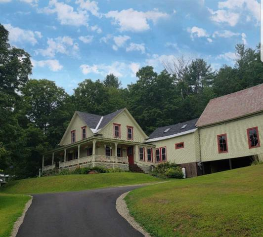 6 Bargefrede Road, Chester, VT 05143 (MLS #4768621) :: Hergenrother Realty Group Vermont