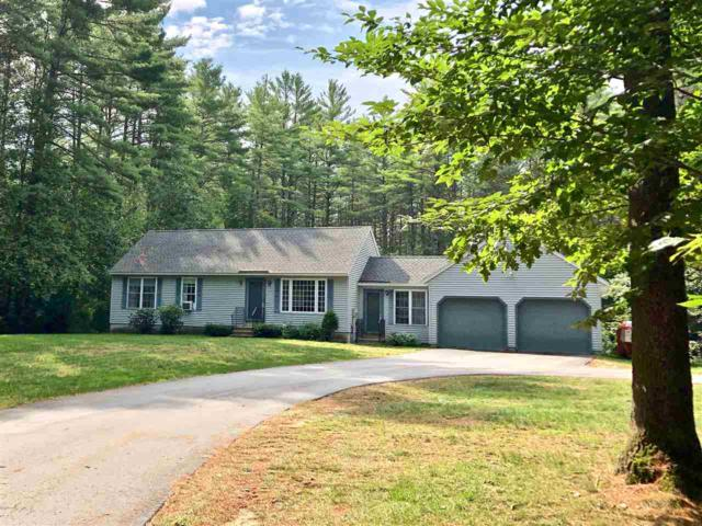 451 Broad Cove Road, Hopkinton, NH 03229 (MLS #4770469) :: Jim Knowlton Home Team