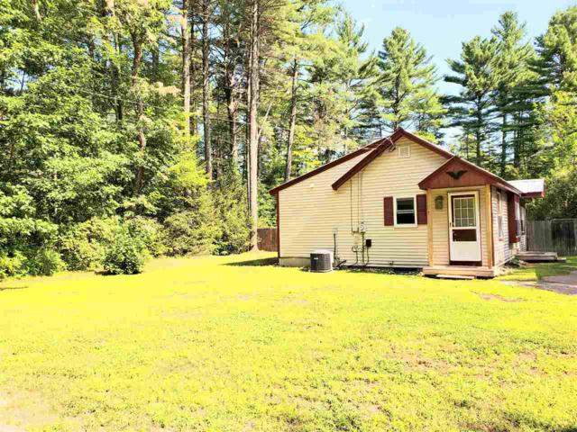 80 Passaconaway Road, Conway, NH 03818 (MLS #4770642) :: Hergenrother Realty Group Vermont