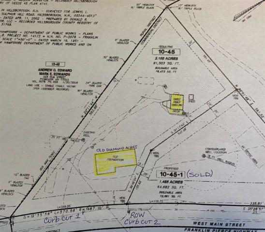 737 W Main Route 9, Hillsborough, NH 03244 (MLS #4770649) :: Keller Williams Coastal Realty
