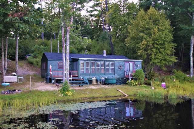 43 Cub Pond Road, Sandown, NH 03873 (MLS #4771375) :: Lajoie Home Team at Keller Williams Realty