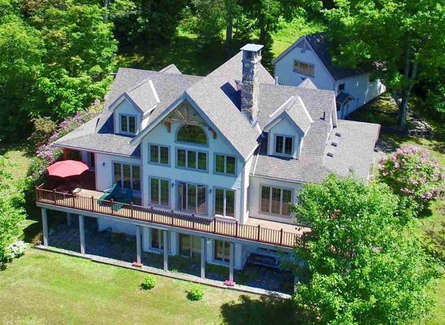 704 Stagecoach Road, Fayston, VT 05673 (MLS #4771496) :: The Gardner Group