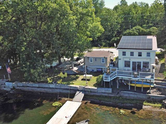 5289 Us Route 2, North Hero, VT 05474 (MLS #4772353) :: The Gardner Group