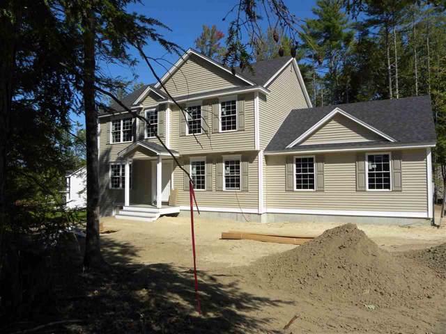 28 Sandybrook Drive Lot 16, Raymond, NH 03077 (MLS #4773176) :: Keller Williams Coastal Realty