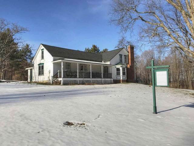 43 Brigham Hill Lane, Essex, VT 05452 (MLS #4773433) :: The Gardner Group